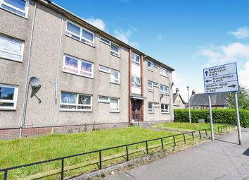 Thumbnail 1 bedroom flat for sale in Colston Road, Bishopbriggs, Glasgow