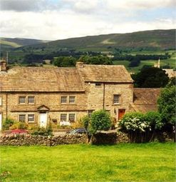 Thumbnail 6 bed detached house for sale in Gayle, Gayle, Hawes, North Yorkshire