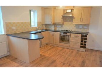 Thumbnail 2 bedroom flat for sale in Dartmoor View, Saltash