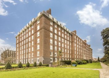 Thumbnail 4 bed flat for sale in Rivermead Court, Ranelagh Gardens, London