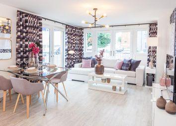 "2 bed flat for sale in ""Type G"" at Bonnington Road Lane, Edinburgh EH6"