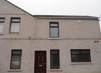 Thumbnail 2 bed flat for sale in Beach Street, Port Talbot, Neath Port Talbot.