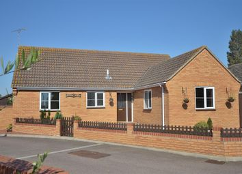 Thumbnail 3 bed detached bungalow for sale in Parr Close, Jaywick, Clacton-On-Sea