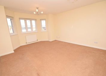 Thumbnail 2 bed flat for sale in Cairnwell Gardens, Motherwell