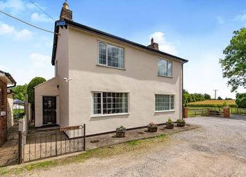 Thumbnail 4 bed detached house for sale in East Cowton, Northallerton, North Yorkshire