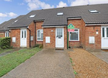 Thumbnail 1 bed terraced house to rent in Kendal Avenue, Southampton