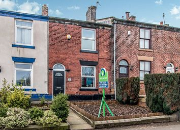 Thumbnail 2 bed terraced house for sale in Tottington Road, Bury