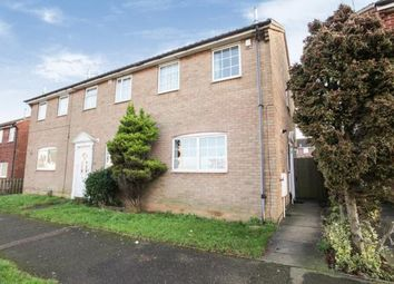 Thumbnail 2 bed end terrace house for sale in Kestrel Way, Luton, Bedfordshire