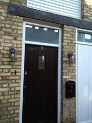 Thumbnail 2 bed end terrace house to rent in Gateway Mews, Bounds Green, London