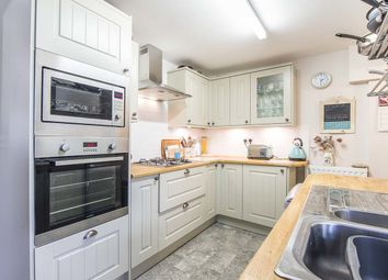Thumbnail 3 bed terraced house for sale in Poplar View, Boughton-Under-Blean, Faversham