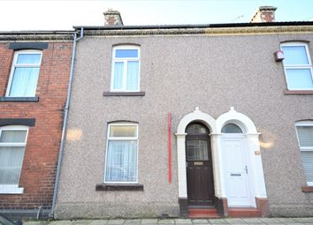 Thumbnail 2 bed terraced house for sale in Princes Street, Bishop Auckland