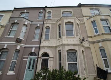Thumbnail 4 bed terraced house for sale in Horntye Road, St. Leonards-On-Sea