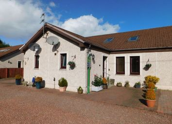 Thumbnail 3 bed terraced house for sale in Wilsontown, Forth, Lanark