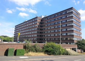 Thumbnail 1 bed flat to rent in Castle Court, Castlegate Way, Dudley