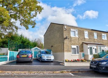 Thumbnail 3 bed semi-detached house for sale in Chandler Close, Bath