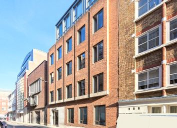 Furnival Street, London EC4A. 1 bed flat