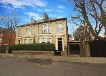 Thumbnail 5 bed semi-detached house for sale in Fenwick Terrace, North Shields, Tyne And Wear