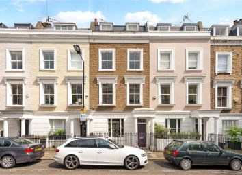 4 bed terraced house for sale in Courtnell Street, Notting Hill, London W2