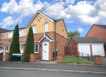 Debdale Avenue, Lyppard Woodgreen, Worcester WR4. 3 bed terraced house