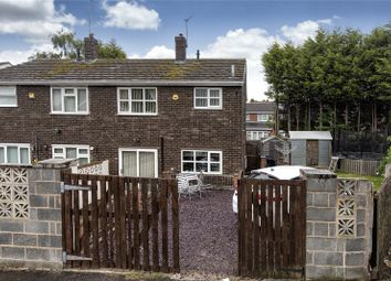 3 bed semi-detached house for sale in Acacia Green, Pontefract, West Yorkshire WF8