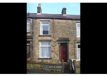 Thumbnail 2 bed terraced house to rent in Eaves Knoll Road, New Mills