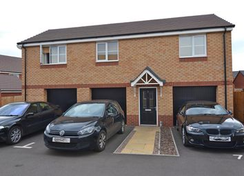 Thumbnail 2 bed flat for sale in Jefferson Walk, Stafford