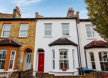 3 bed terraced house for sale in Woodlands Road, Enfield, Greater London EN2
