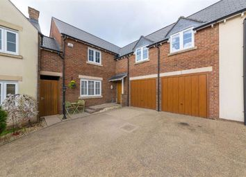 Thumbnail 4 bed property for sale in Cassia Drive, Usk, Monmouthshire