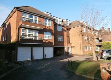 Thumbnail 3 bed flat for sale in Hendon Lane, Finchley N3,