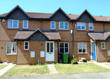 Thumbnail 2 bed terraced house to rent in Gardenia Drive, West End, Woking