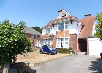Thumbnail 10 bed detached house for sale in Richmond Park Avenue, Bournemouth