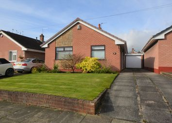 Thumbnail 2 bedroom detached bungalow to rent in Grosvenor Road, Widnes, Cheshire