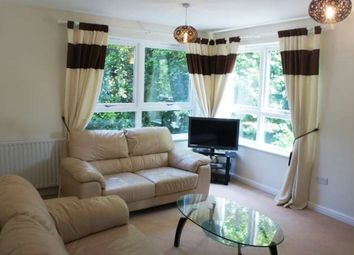 Thumbnail 2 bed flat to rent in Old Meadow House, Peglar Way, Crawley