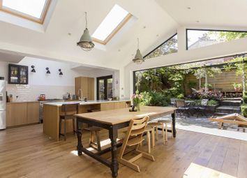 Thumbnail 2 bed flat for sale in Ashley Road, Crouch Hill
