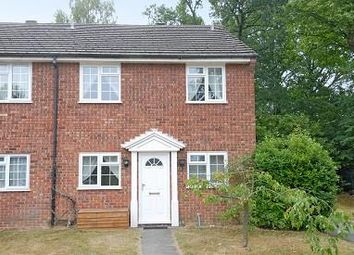 Thumbnail 4 bedroom end terrace house for sale in Ascot, Berkshire