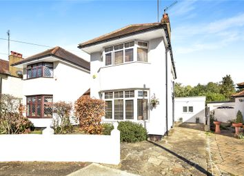 Thumbnail 5 bed semi-detached house for sale in Elmbridge Close, Ruislip, Middlesex