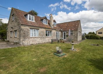 Thumbnail 3 bed detached house for sale in Old Lane, Farmborough, Bath