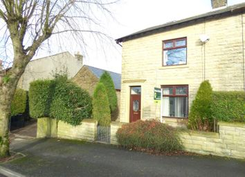 Thumbnail 2 bed semi-detached house for sale in Booth Road, Waterfoot, Rossendale