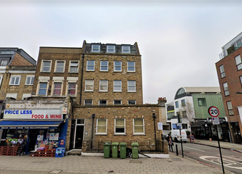 Thumbnail Block of flats for sale in Queens Road, London