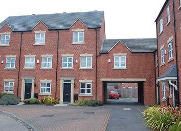 Thumbnail 3 bed property to rent in Blakeholme Court, Burton Upon Trent, Staffordshire