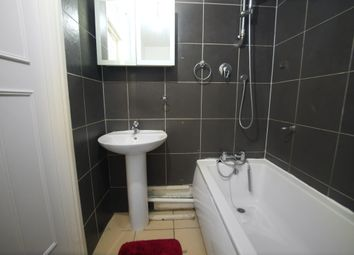 Thumbnail 4 bedroom shared accommodation to rent in Headley House 26, London