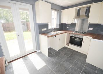 Thumbnail 2 bed semi-detached house to rent in St. Pancras Close, Dinnington, Sheffield