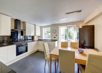 Thumbnail 4 bed semi-detached house to rent in Tabor Grove, London