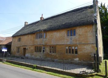 Thumbnail 5 bed detached house for sale in Bower Hinton, Martock, Somerset