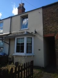 Thumbnail 3 bed end terrace house to rent in Yetminster Road, Farnborough