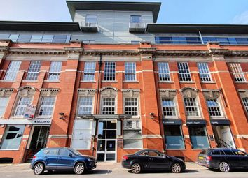 Thumbnail 2 bed flat to rent in Sorting House, Newton St