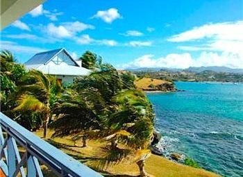 Thumbnail 4 bed property for sale in Lance Aux Epines, Grenada