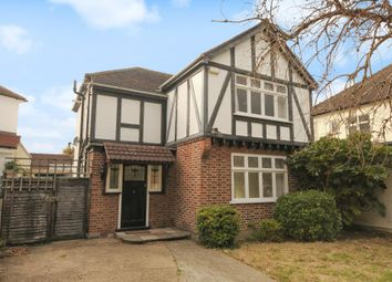 Thumbnail 3 bedroom semi-detached house to rent in Pinner HA5,