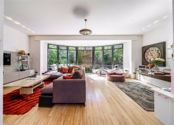 Thumbnail 5 bed mews house for sale in Murray Mews, Camden, London