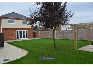 Thumbnail 4 bed detached house to rent in Lincoln Road, Dunholme, Lincoln